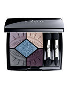 Dior 5 Couleurs - Limited Edition Fall Look