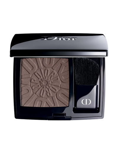 Dior Rouge Blush - Limited Edition Fall Look