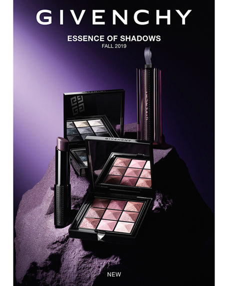 Image 4 of 5: Givenchy Essence Of Shadows Prismissime Eye Palette Limited Edition