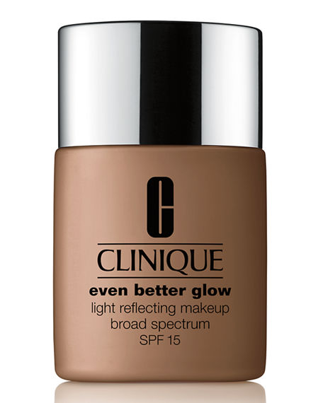 Image 1 of 5: Clinique 1.0 oz. Even Better&#153 Glow Light Reflecting Makeup Broad Spectrum SPF 15