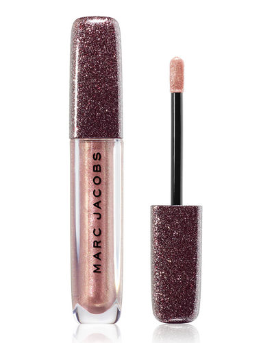Limited Edition Glam Rock Enamored Dazzling Gloss Lip Lacquer