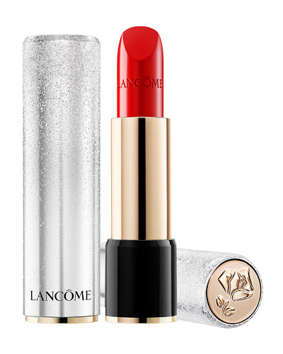 Lancome L'Absolu Rouge - Holiday Edition 2019