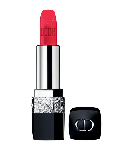 Rouge Dior Happy 2020 - Limited Edition Jewel Lipstick - Couture Color with ...