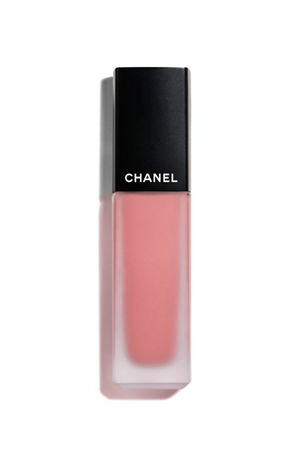 CHANEL ROUGE ALLURE INK FUSIONUltrawear Intense Matte Liquid Lip Colour