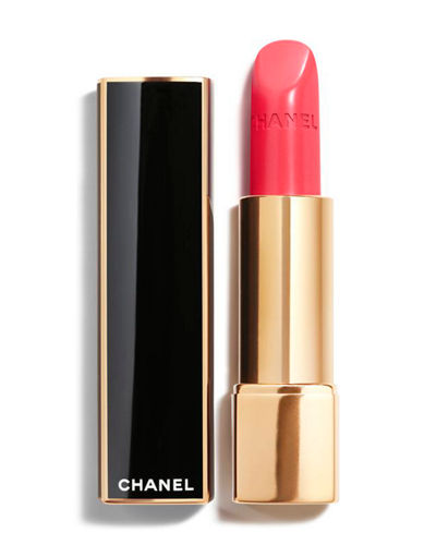 CHANEL <b>ROUGE ALLURE</b> <br>Limited Edition Collection Libre Luminous Intense Lip Colour