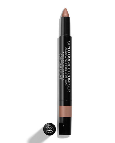 CHANEL STYLO OMBRE ET CONTOURLimited Edition Spring/Summer Collection Eyeshadow - Liner - Khôl