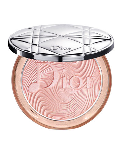 Diorskin Nude Luminizer Powder HighlighterGlow Vibes Limited Edition