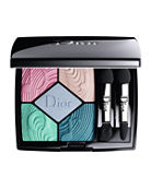 Dior 5 Couleurs Eyeshadow Palette Glow Vibes Limited