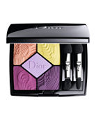 Dior <b>5 Couleurs Eyeshadow Palette</b><br>Glow Vibes Limited