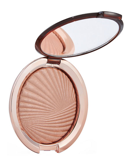 Estee Lauder Bronze Goddess Highlighting Powder Gelee