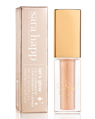 Lets Glow Lip Illuminator  0.2 oz./ 6 mL
