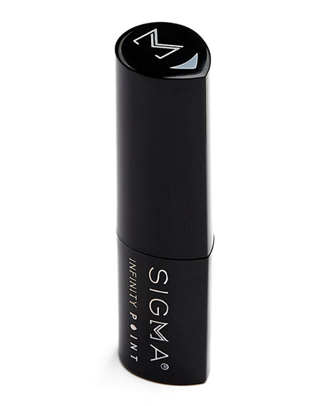 Image 4 of 4: Sigma Beauty Infinity Point Lipstick