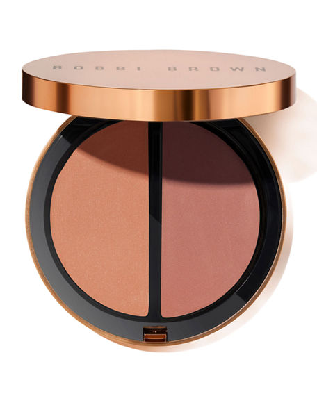 Bobbi Brown Bronzing Powder Duo