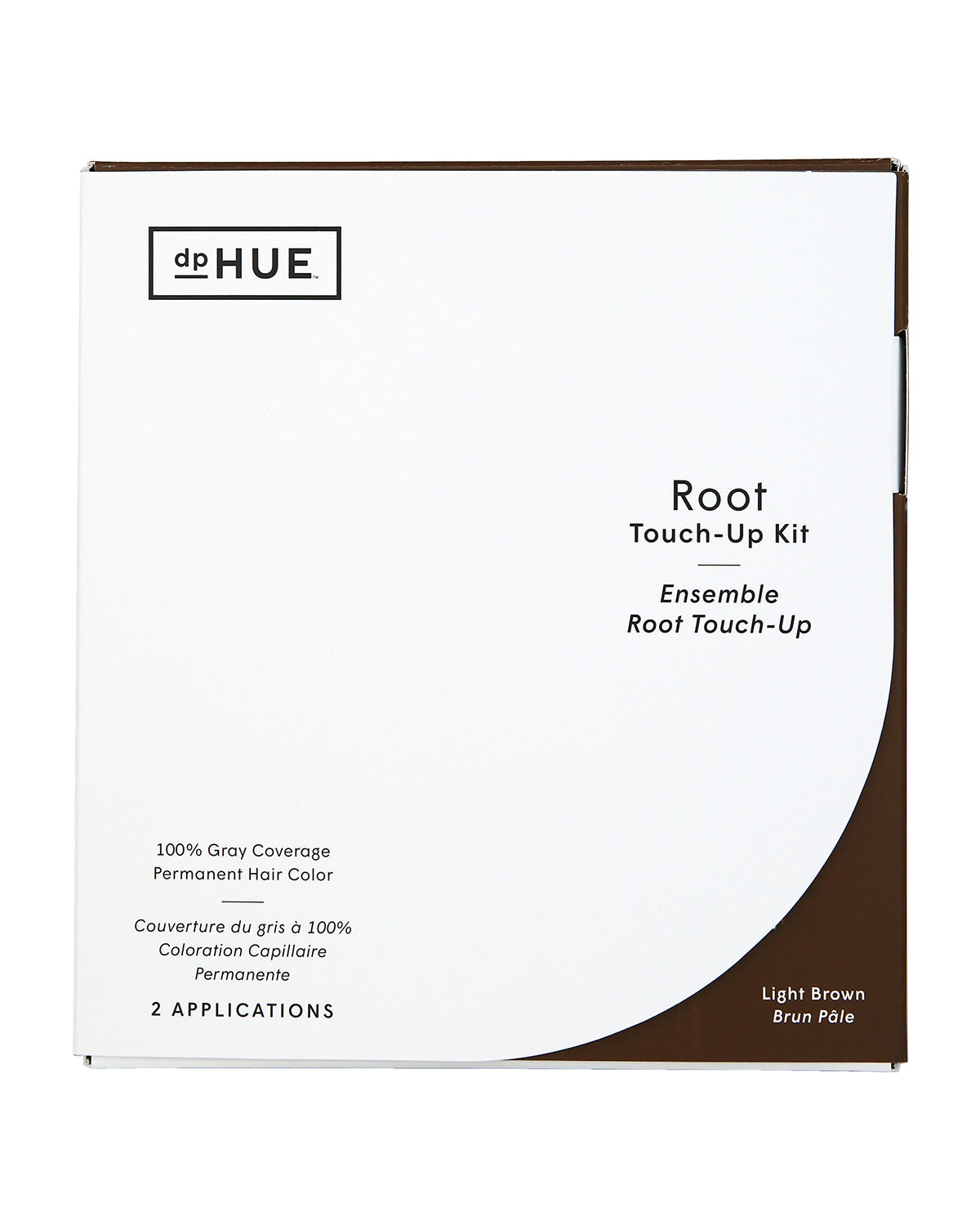2.5 oz. Root Touch-Up Kit