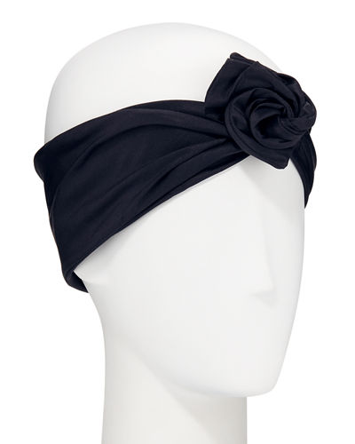 Glemby Silk Head Wrap