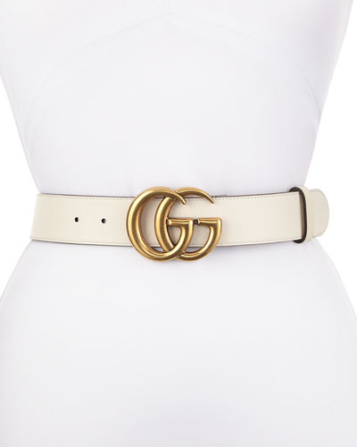 88ff5d9f8060 Quick Look. Gucci · Leather Belt ...
