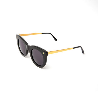 Boca II Cat-Eye Sunglasses