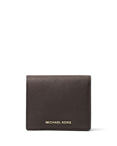 MICHAEL Michael Kors Jet Set Travel Saffiano Carryall