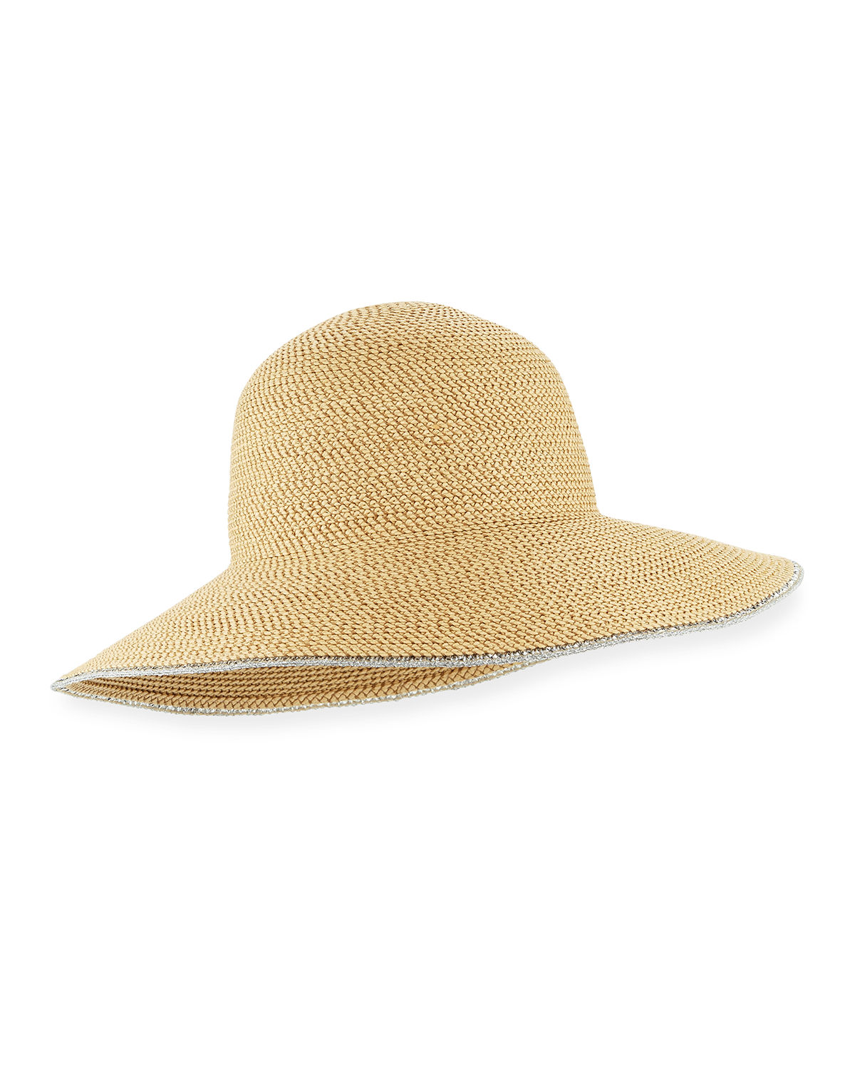 1ac90c6edbf Eric Javits Hampton Squishee Packable Sun Hat