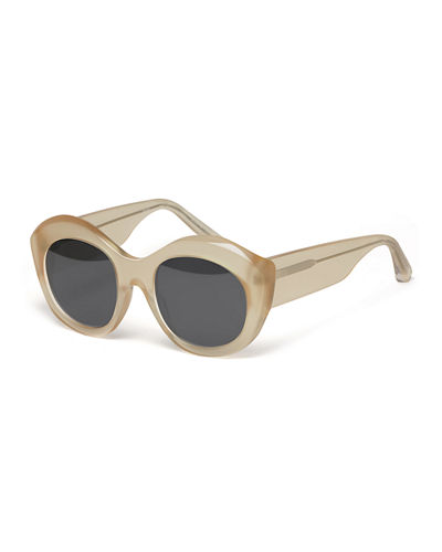 Elizabeth and James Berkeley Acetate Cat-Eye Sunglasses