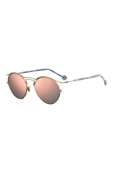 Dior DiorOrigins1 Round Geometric Sunglasses