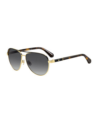 emilyann aviator sunglasses
