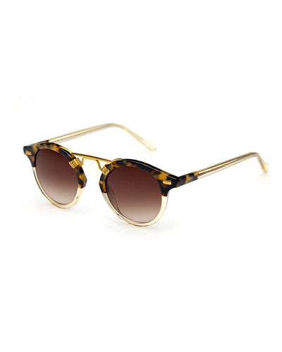 St. Louis Round Sunglasses