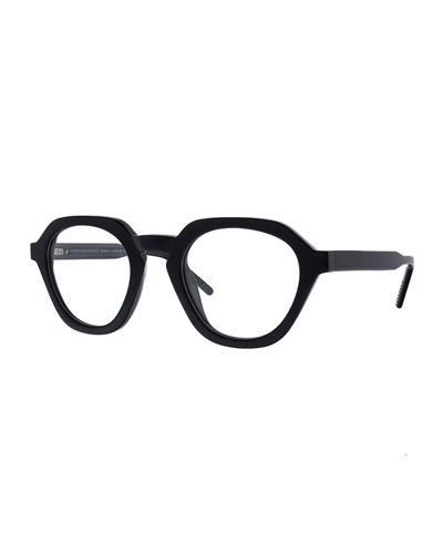 Smoke X Mirrors Torero Geometric Optical Frames
