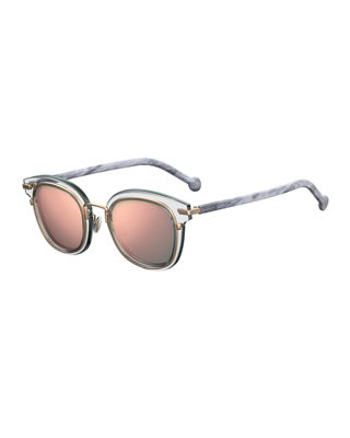 Dior DiorOrigins2 Square Sunglasses