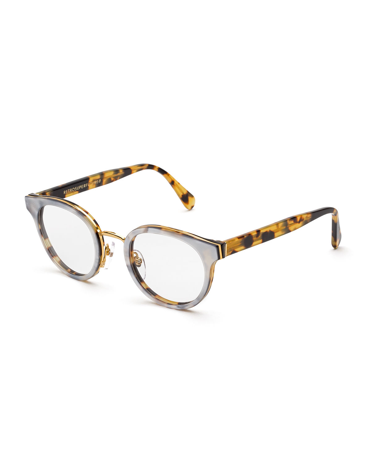Super NUMERO 22 FASHION GLASSES