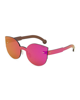 Tuttolente Lucia Cat-Eye Sunglasses