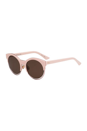 Dior Sideral 1 Cat-Eye Sunglasses