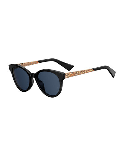 Diorama 7 Cannage Sunglasses