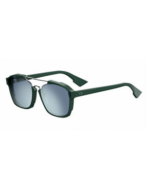 5eabca3373e7 Designer Square Sunglasses at Neiman Marcus