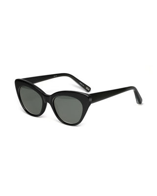 Vale Cat-Eye Sunglasses
