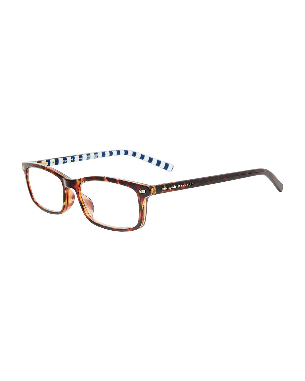 jodie 2 two-tone rectangle readers