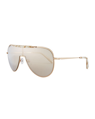 Layla Shield Sunglasses