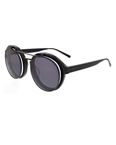 Kendall + Kylie Raquel Round Sunglasses