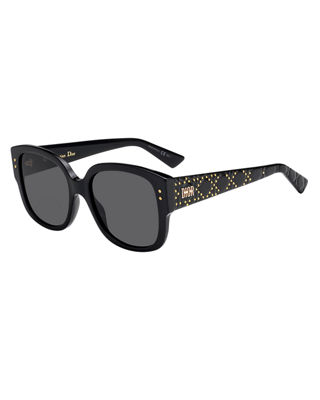 Image 1 of 2: Lady Dior Studs Sunglasses