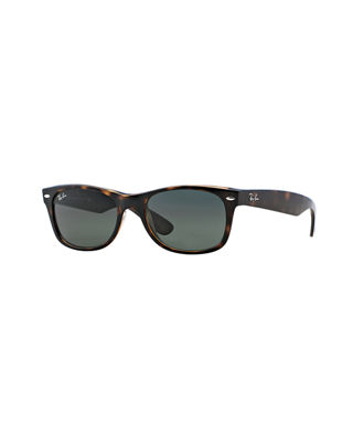 Ray-Ban New Wayfarer?? 52mm Acetate Sunglasses