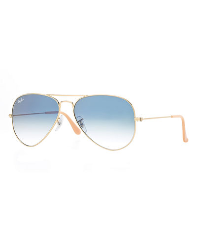 Original Mirror Aviator Sunglasses