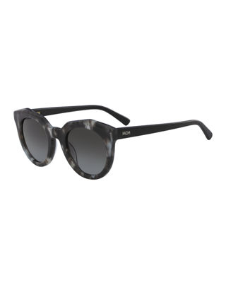 MCM Cat-Eye Zyl?? Sunglasses