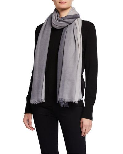 Cashmere Ombre Scarf