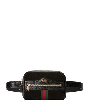 d6c47d16bff Designer Belt Bags and Fanny Packs for Women at Neiman Marcus
