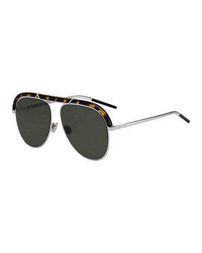 Desertics Aviator Sunglasses
