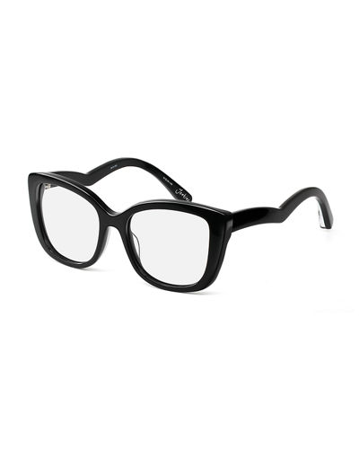 Jenkins Square Optical Frames
