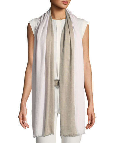 Aylit Pure Colorblock Stole