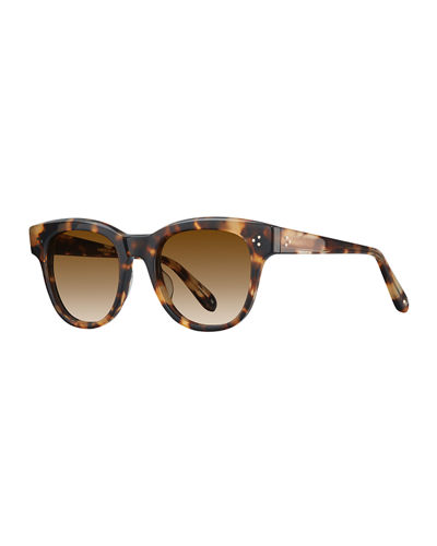 x Ulla Johnson Butterfly Sunglasses