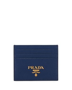 0dad244acef3 Prada Wallets, Keychains & Bag Charms at Neiman Marcus