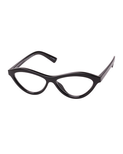 Fifty Fails A Day Cat-Eye Reading Glasses